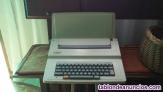 Fotos del anuncio: Máquina de Escribier eléctrica CANON