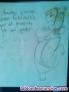 Dibujo de Mingote Original