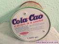 Fotos del anuncio: Caja redonda de Cola Cao