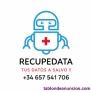 Recuperar disco duro datos usb memoria tarjeta sd archivos movil camara foto
