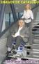 Fotos del anuncio: Silla sube escaleras LIFTKAR 3 OUTDOOR para uso en interiores y exteriores.