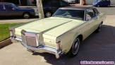 Fotos del anuncio: Ford Lincoln Mark III