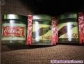 Fotos del anuncio: Tarros coca cola y bandejita
