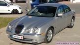 Jaguar S-Type 3.0 V6 año 2000