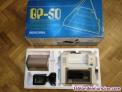 Fotos del anuncio: Impresora seikosha gp-50s compatible sinclair spectrum & zx81 - printer impriman