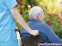 Cuidado en ancianos