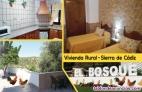 Fotos del anuncio: Se alquila casas rurales