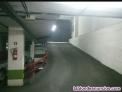 Fotos del anuncio: Alquilo plaza de parking para moto