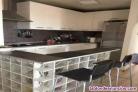 Vendo fantastico piso con cocina de diseño
