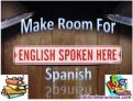 Fotos del anuncio: Spanish teacher - make room for spanish - Clases de Español