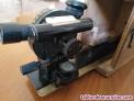 Fotos del anuncio: Antigua regla eclimetro tpycea madrid - clinometro - eclimetre - clinometre - cl