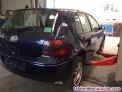 Despiece completo volkswagen golf iv