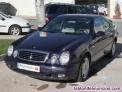 Fotos del anuncio: Mercedes Benz CLK 230 Kompressor