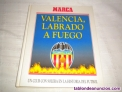 Historia  del valencia c.de f.