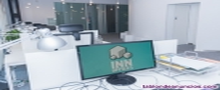 Fotos del anuncio: Despachos y oficinas en la Isla de la Cartuja, Edificio Inn Offices