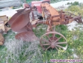Fotos del anuncio: Arado para tractor