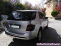 Fotos del anuncio: Mercedes todoterreno ml 320 4matic