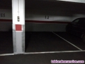 Fotos del anuncio: Plaza de garaje muy céntrica, en Gascona, amplia, fácil acceso, 27.000 €