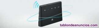 Fotos del anuncio: Router huawei wifi b310 – 4g.