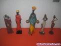 Fotos del anuncio: Figuras africanas
