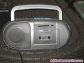 Fotos del anuncio: Radio cassette thomson tm2020.