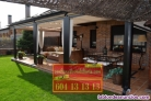 Fotos del anuncio: Bajo con jardín 101m2- 2 hab y 2 baños-jardín 200 m2 -viñas viejas-boadilla