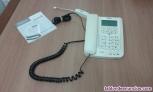 Fotos del anuncio: Telefono de telefonica modelo Domo 2, con visor y manos libres, se puede utiliza