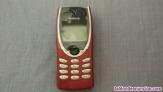Fotos del anuncio: Nokia 8210 Rojo