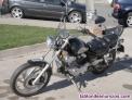 Keeway Super Shadow 250