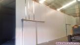 Fotos del anuncio: Low Cost a Medida Cámaras frigoríficas,secaderos,salas,Panel,túneles,motores,etc