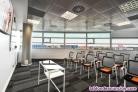 Fotos del anuncio: Alquiler sala de reunión y sala de formación
