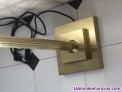 Fotos del anuncio: Dos lamparas de pie en bronce