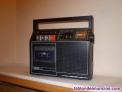 Radio cassette vintage
