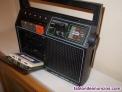 Fotos del anuncio: Radio cassette vintage