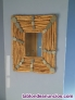 Fotos del anuncio: Espejo rústico de madera artesanal