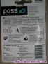 Fotos del anuncio: Pulsera de actividad poss pw01 reloj