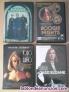 Fotos del anuncio: Lote 73 peliculas dvd cine
