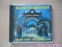 Blind guardian cd bootleg 1992 schweiz