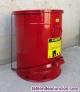 Fotos del anuncio: Papelera seguridad 80 litros