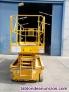 Fotos del anuncio: Plataforma elevadora de tijera electrica Haulotte Compact 12