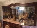 Fotos del anuncio: Comedor antiguo veneciano en madera maciza