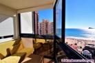 Fotos del anuncio: Apartamento Benidorm 1ª linea playa de Levante