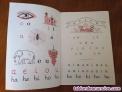 Fotos del anuncio: Nuevas letras 1ª cartilla escolar wenceslao ezquerra rivadeneyra s.a. Madrid - d