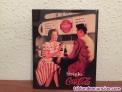 Fotos del anuncio: Chapa publicitaria Coca Cola