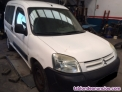 Citroen berlingo para despiece