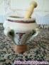Almidez de ceramica