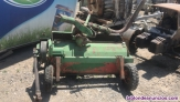 Fotos del anuncio: Desbrozadora para tractor