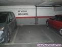 Fotos del anuncio: GARCIA NOBLEJAS-ALSACIA: Plaza de garaje en venta