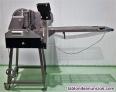 Fotos del anuncio: Etiquetadora pesadora automática bizerba gs inox max 10kg