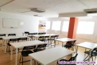 Fotos del anuncio: Alquiler de Sala y aulas desde 5€/ hora